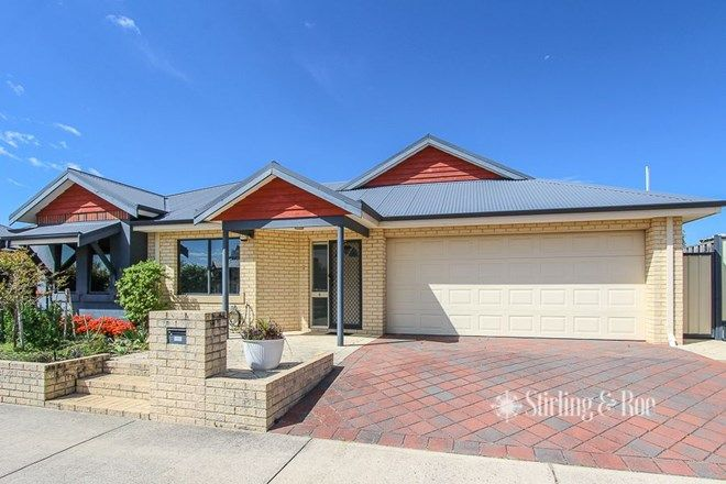 Picture of 6/43 Martingale Avenue, HENLEY BROOK WA 6055