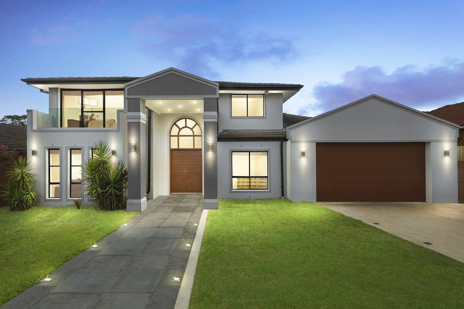 23 Oramzi Road, Girraween NSW 2145, Image 0