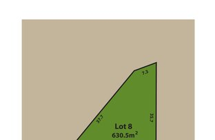 Lot 8/16 Hillview Road, Kellyville NSW 2155