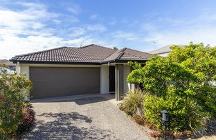 Picture of 6 Cottonwood Crescent, Springfield Lakes QLD 4300