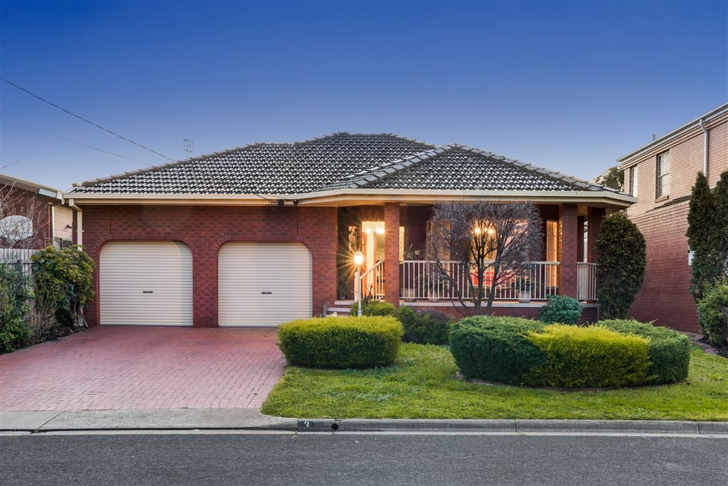 3 Leila Crescent, Bell Post Hill VIC 3215, Image 0