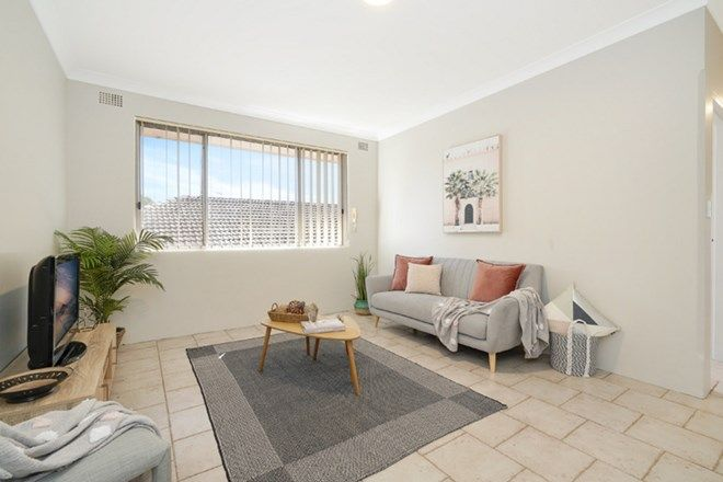 Picture of 4/15 Clyde Street, CROYDON PARK NSW 2133