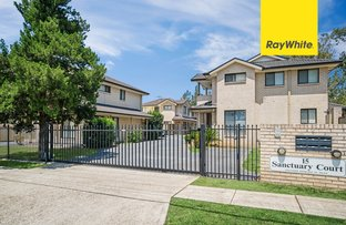 Picture of 3/15 Bungalow Road, Plumpton NSW 2761