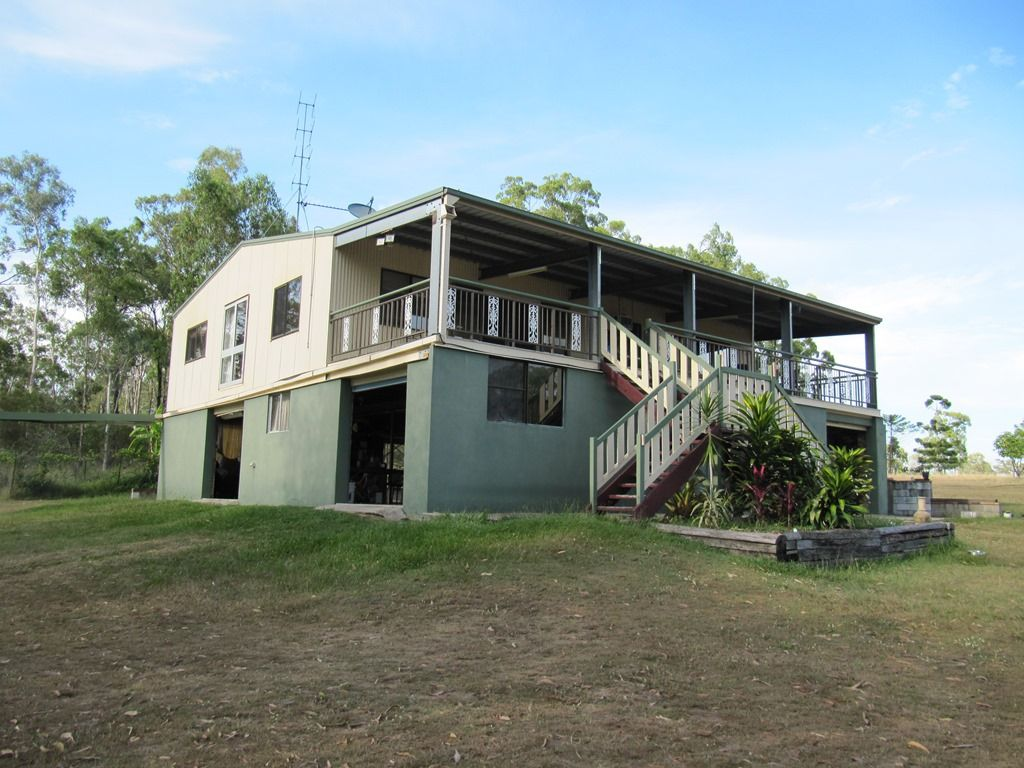 182 Foreshores Rd, Foreshores QLD 4678, Image 1