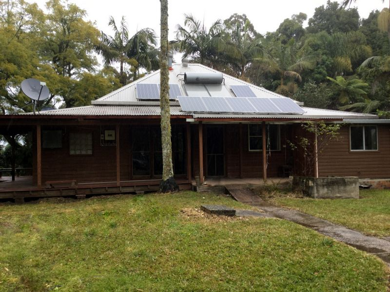 298 Jerusalem Road, Stewarts River NSW 2443, Image 0