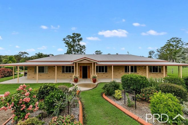 Picture of 1044 Saltwater Creek Road, ST HELENS QLD 4650