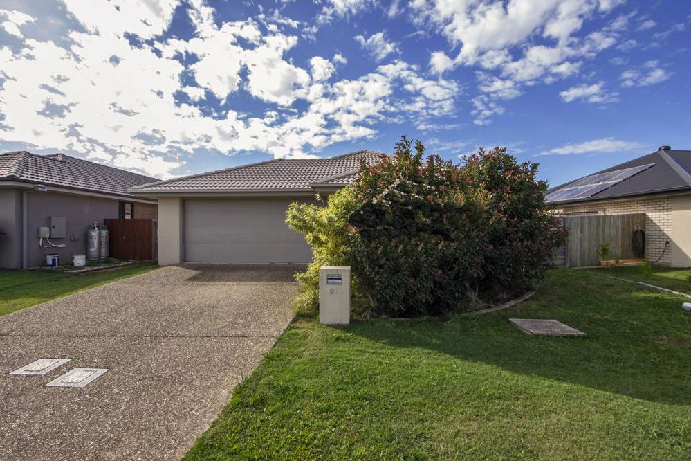 91 Central Green Dr, Narangba QLD 4504, Image 0