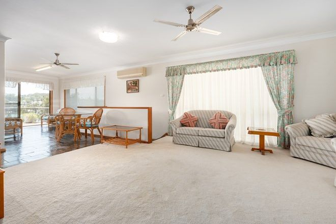 Picture of 34 Wrexham Circuit, BUTTABA NSW 2283