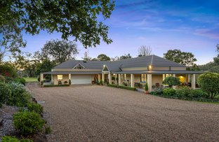 Picture of 225 Meynink Road, Hodgson Vale QLD 4352