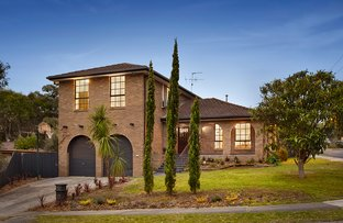 Picture of 68 Dunvegan Crescent, Macleod VIC 3085