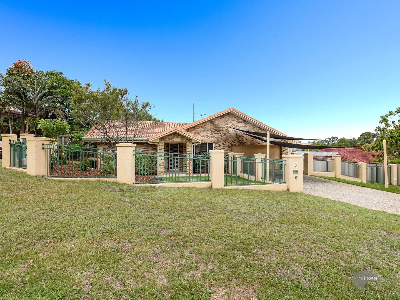 21 Alcott Court, Parkwood QLD 4214, Image 0