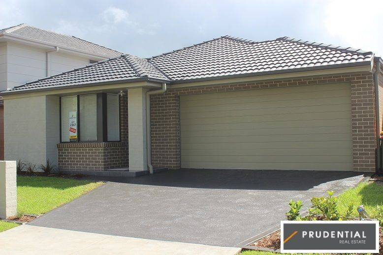 Lot 2347 Ardennes Avenue, Edmondson Park NSW 2174, Image 0