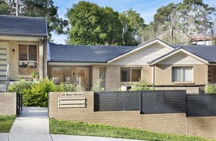 Picture of 2/26 Best Street, Lane Cove NSW 2066