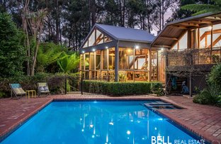 Picture of 5 Blueberry Lane, Monbulk VIC 3793