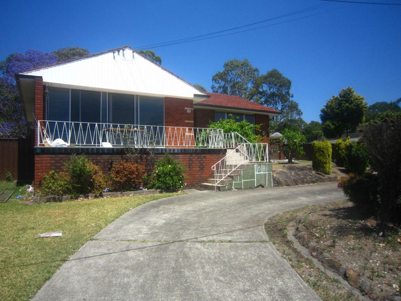 68 Wallpark Avenue, Seven Hills NSW 2147, Image 0