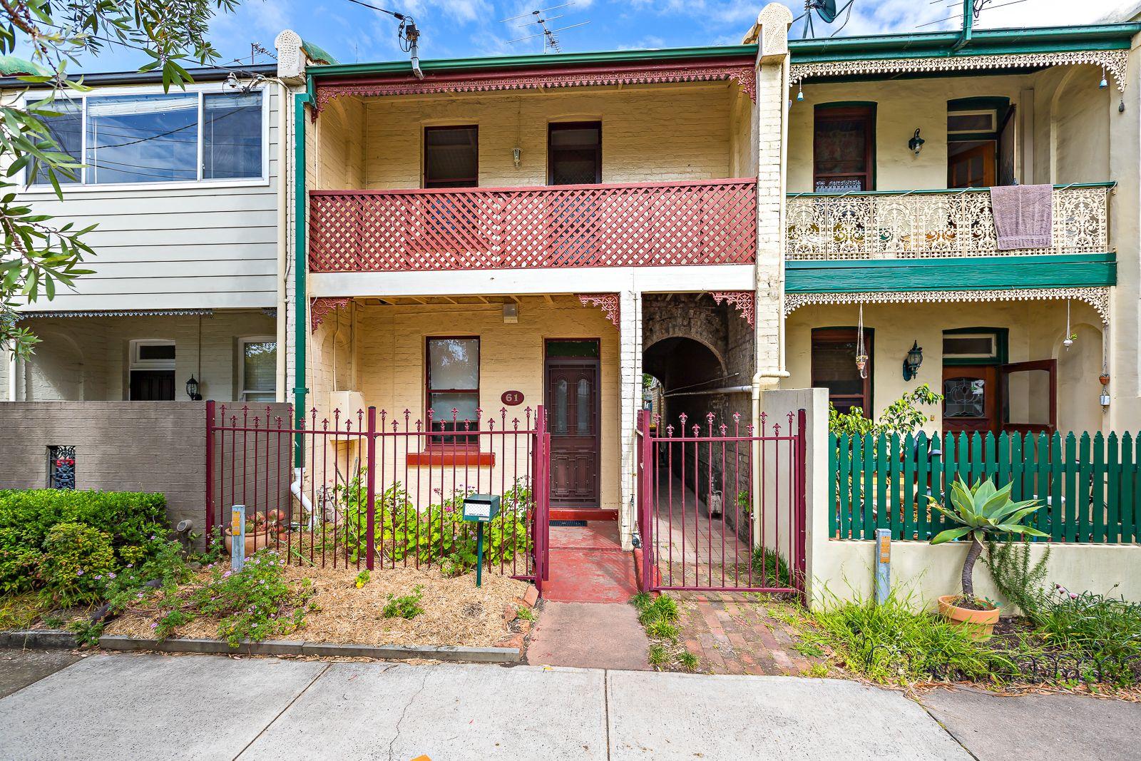 61 Gipps Street, Carrington NSW 2294, Image 0