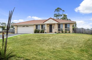 Picture of 8 Highland Park Road, Meringandan West QLD 4352