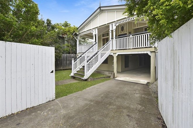 Picture of 14 Kedron Park Road, WOOLOOWIN QLD 4030