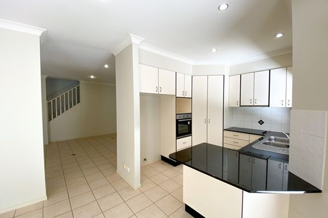 Picture of 2/25 Riverwood Drive, ASHMORE QLD 4214