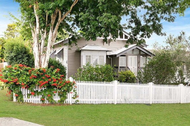 Picture of 2 Hilda Street, ALDERLEY QLD 4051