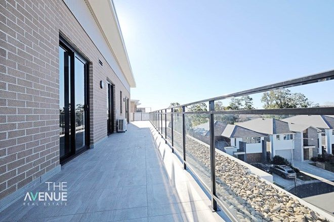 Picture of 408/4 Gerbera Place, KELLYVILLE NSW 2155