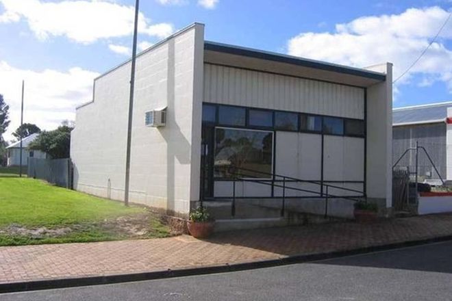 Picture of 13 MUSGRAVE AVENUE, LUCINDALE SA 5272
