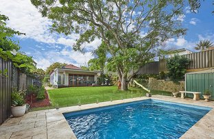 Picture of 1 Hillcrest Avenue, Bardwell Valley NSW 2207