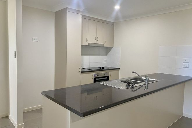 Picture of 29A Rosedale Street, PARKHURST QLD 4702