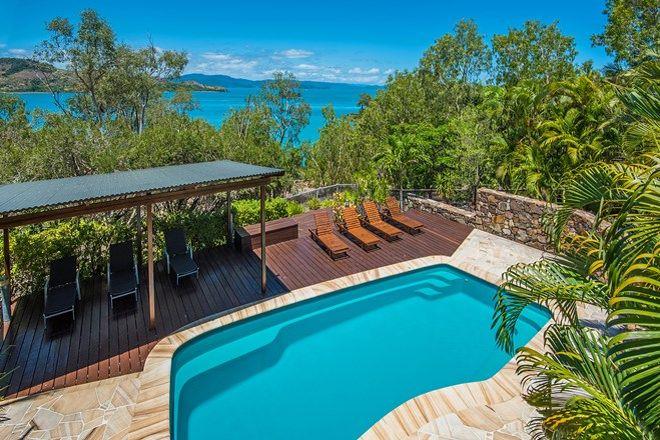 Picture of 13 Whitsunday Boulevard, HAMILTON ISLAND QLD 4803