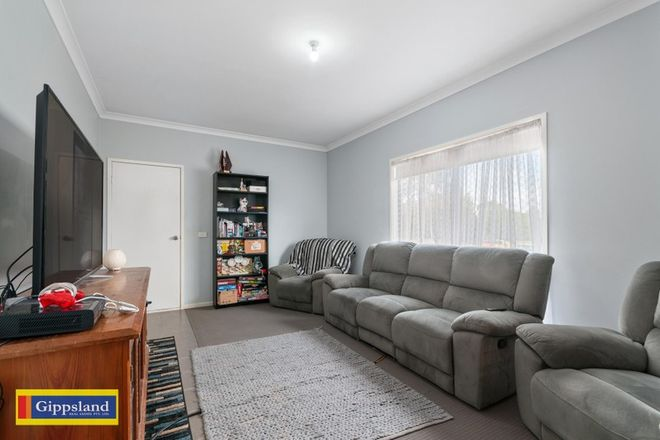 Picture of 7 Landy Street, BRIAGOLONG VIC 3860