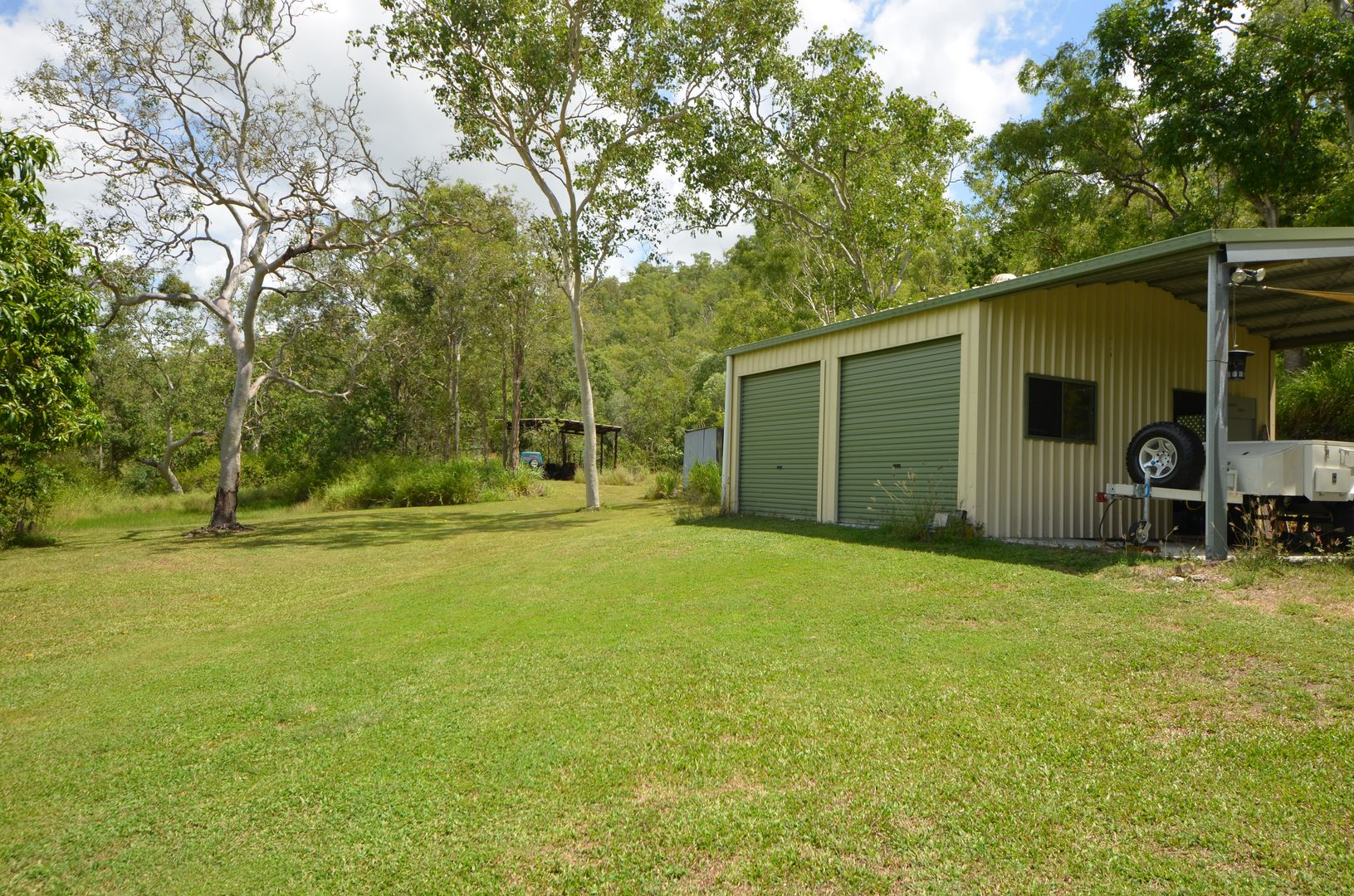 487 Yakapari-Seaforth Road, The Leap QLD 4740, Image 2