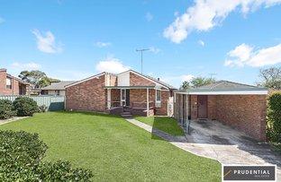 Picture of 8 Pardalote Street, Ingleburn NSW 2565