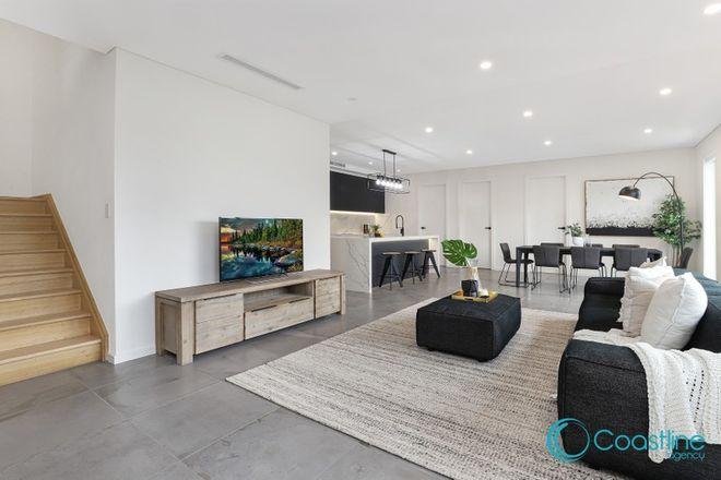 Picture of 5 Finucane Crescent, MATRAVILLE NSW 2036