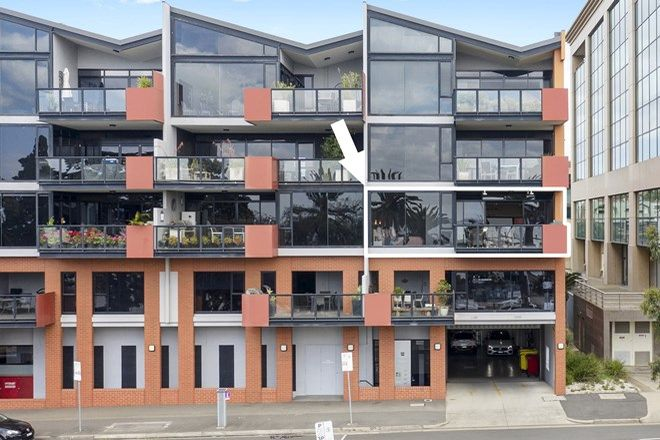 Picture of 301/110 Brougham Street, GEELONG VIC 3220