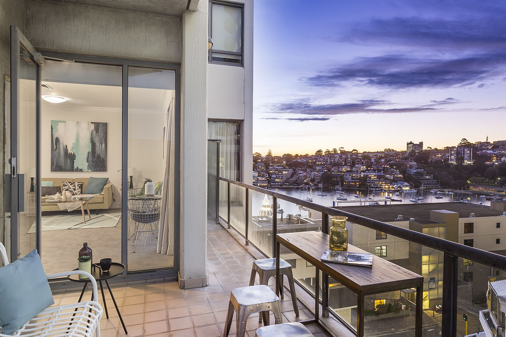 35/48 Alfred Street, Milsons Point NSW 2061, Image 0