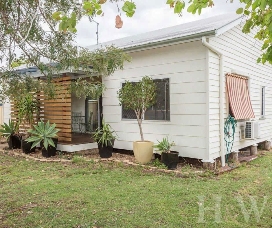 36 Monash Street, Clermont QLD 4721, Image 0