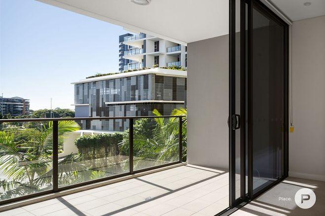 Picture of 20210/37D Harbour Road, HAMILTON QLD 4007
