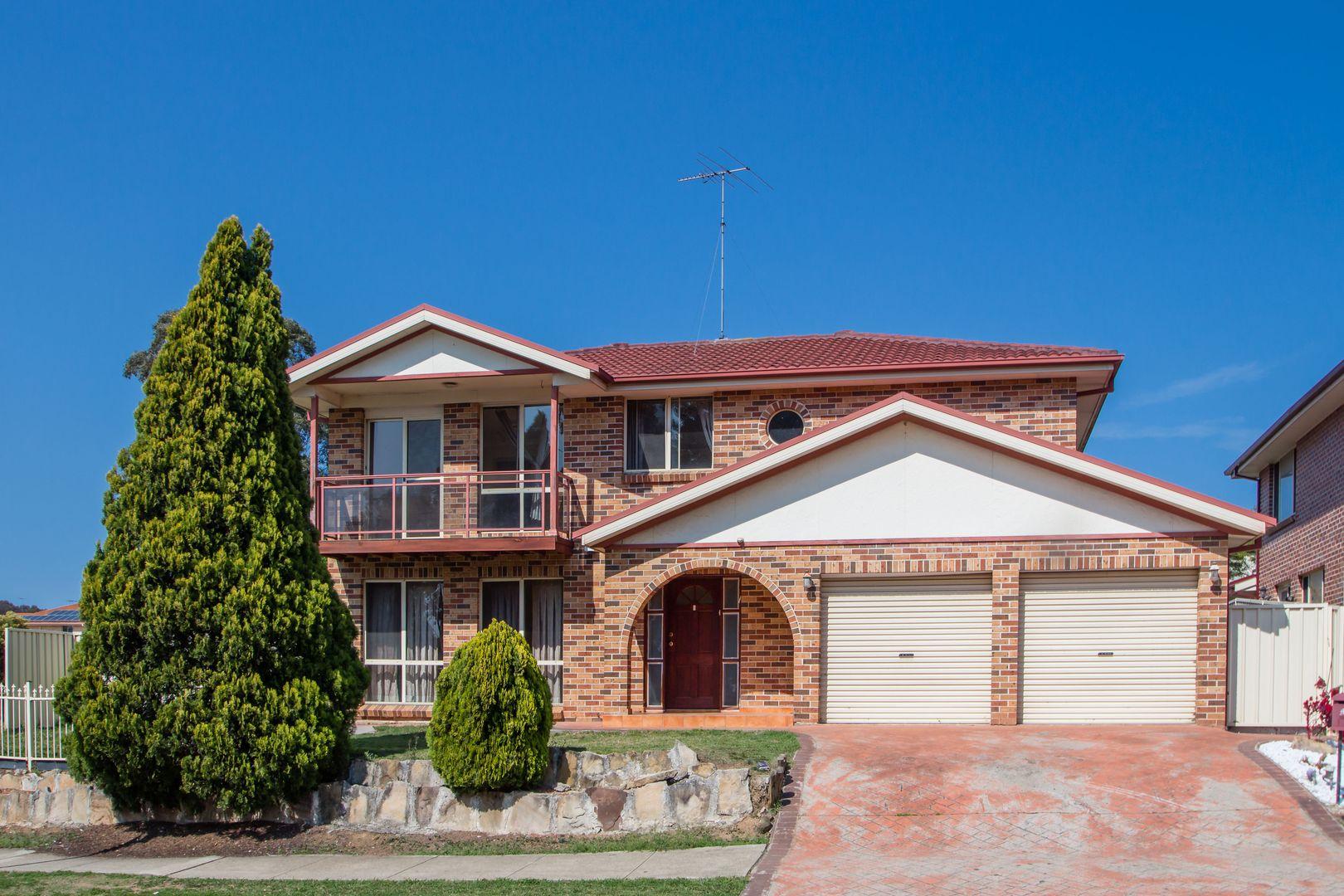 100 Forman Avenue, Glenwood NSW 2768, Image 0