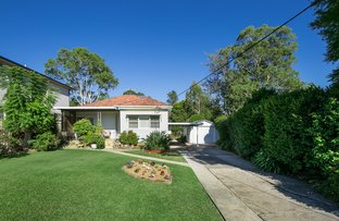 Picture of 24 Monterey Street, South Wentworthville NSW 2145