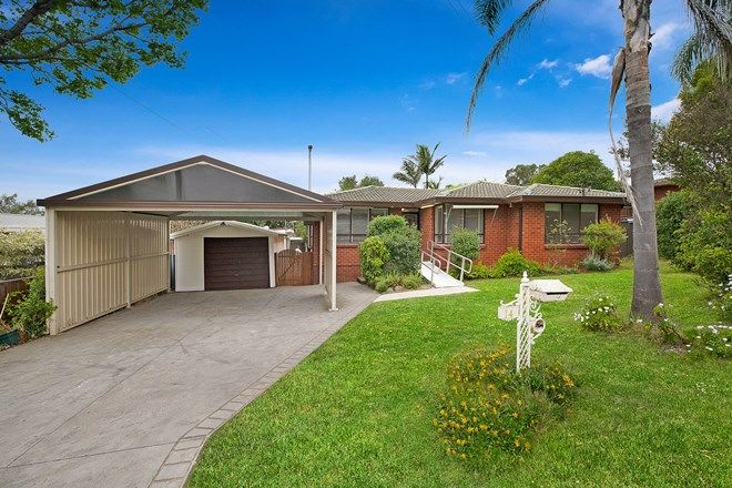 Picture of 14 Rule Street, CAMBRIDGE PARK NSW 2747