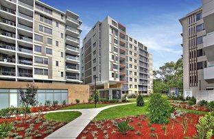 Picture of 609/3 Alma Road, Macquarie Park NSW 2113