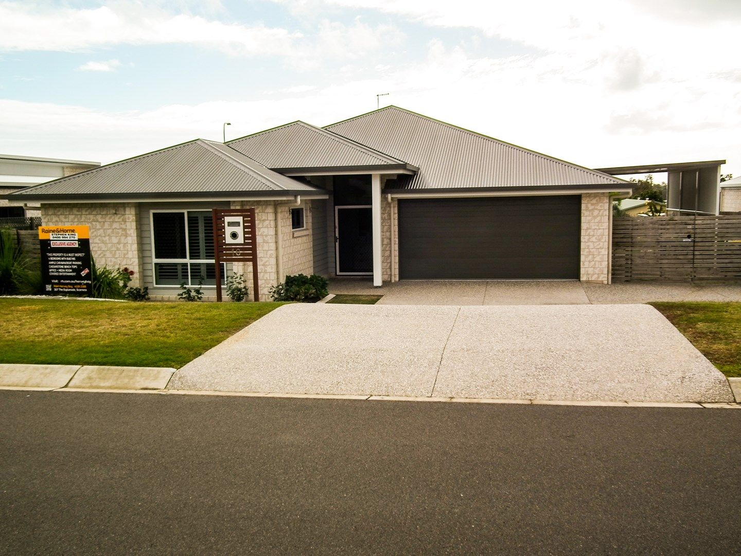 16 Bronte Place, Urraween QLD 4655, Image 0