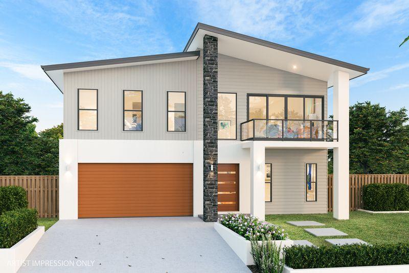 Lot 25 41 Glenwood Drive, Nambour QLD 4560, Image 0