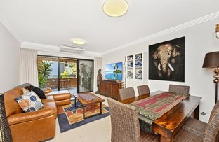 Picture of 17/36-50 Taylor Street, Annandale NSW 2038
