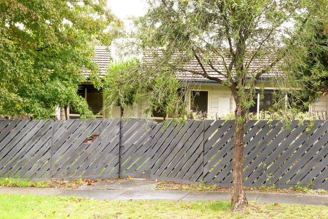 Picture of 1/49 David St, KNOXFIELD VIC 3180