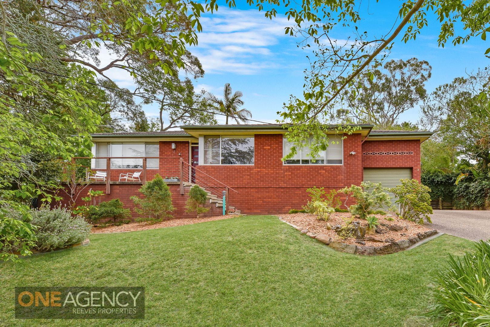 3 Lookout Avenue, Blaxland NSW 2774, Image 0