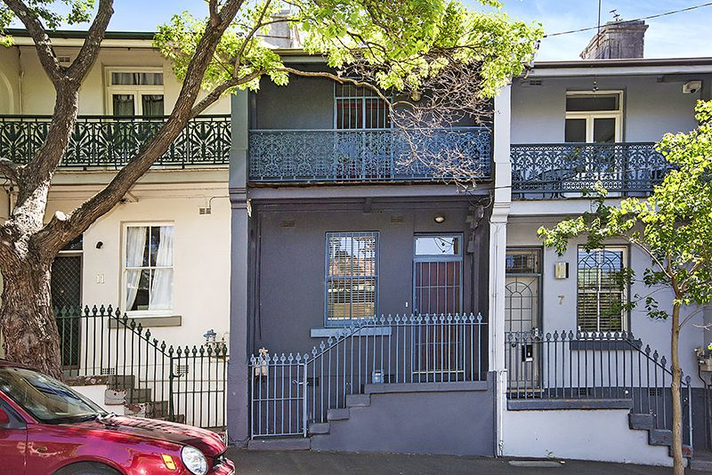 9 Lyndhurst St, Glebe NSW 2037, Image 0