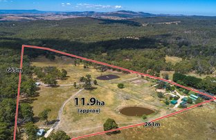 Picture of 415 Frost Road, Pastoria East VIC 3444