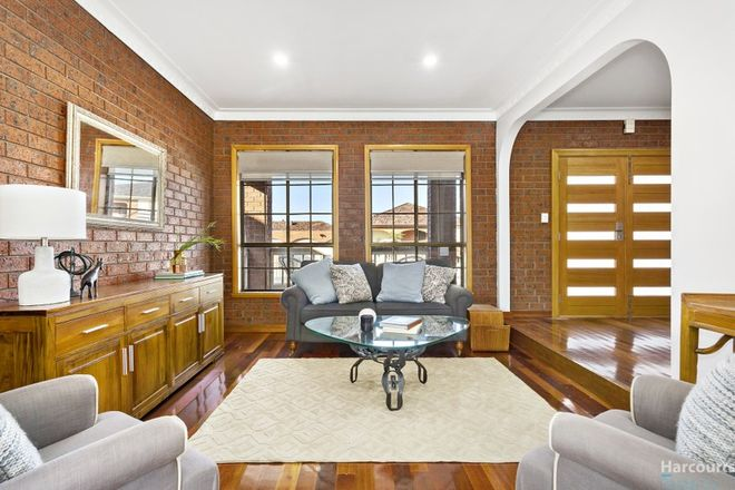 Picture of 30 Coonawarra Drive, THOMASTOWN VIC 3074