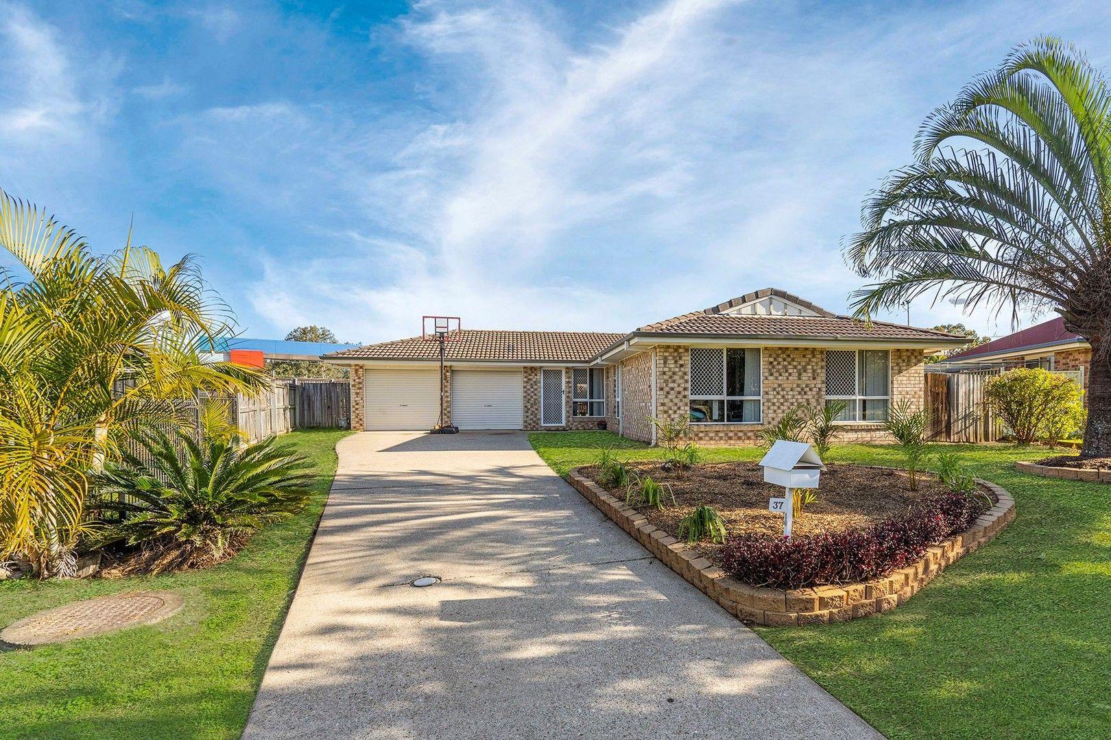37 Lennon Drive, Windaroo QLD 4207, Image 2